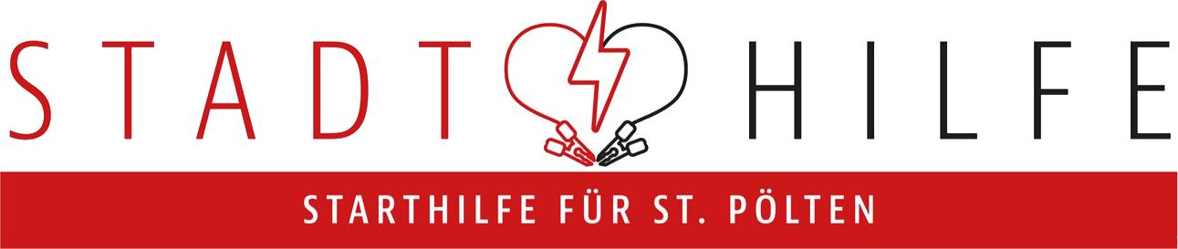 Stadthilfe Logo